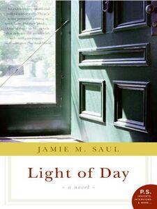 Ebook in inglese Light of Day Saul, Jamie M.