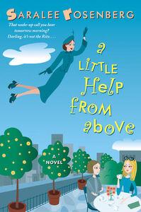 Foto Cover di A Little Help from Above, Ebook inglese di Saralee Rosenberg, edito da HarperCollins