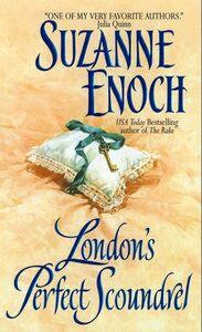 Foto Cover di London's Perfect Scoundrel, Ebook inglese di Suzanne Enoch, edito da HarperCollins