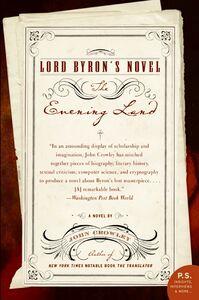 Foto Cover di Lord Byron's Novel, Ebook inglese di John Crowley, edito da HarperCollins