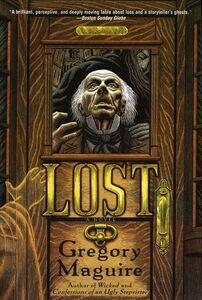 Foto Cover di Lost, Ebook inglese di Gregory Maguire, edito da HarperCollins