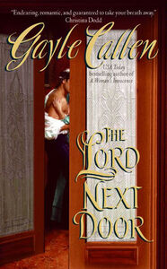 Foto Cover di The Lord Next Door, Ebook inglese di Gayle Callen, edito da HarperCollins