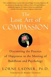 The Lost Art of Compassion
