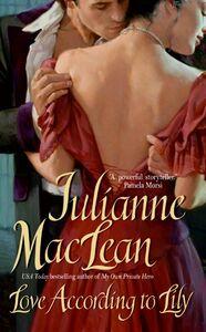 Foto Cover di Love According to Lily, Ebook inglese di Julianne MacLean, edito da HarperCollins