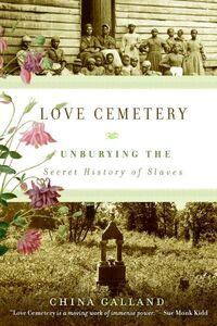 Foto Cover di Love Cemetery, Ebook inglese di China Galland, edito da HarperCollins