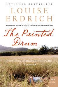 Foto Cover di The Painted Drum, Ebook inglese di Louise Erdrich, edito da HarperCollins