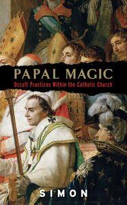 Foto Cover di Papal Magic, Ebook inglese di Simon, edito da HarperCollins
