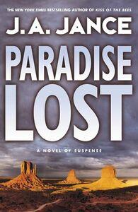 Foto Cover di Paradise Lost, Ebook inglese di J. A. Jance, edito da HarperCollins