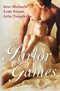 Foto Cover di Parlor Games, Ebook inglese di AA.VV edito da HarperCollins