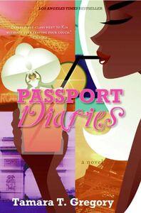 Foto Cover di Passport Diaries, Ebook inglese di Tamara Gregory, edito da HarperCollins