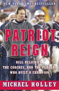 Foto Cover di Patriot Reign, Ebook inglese di Michael Holley, edito da HarperCollins