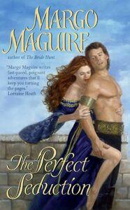 Foto Cover di The Perfect Seduction, Ebook inglese di Margo Maguire, edito da HarperCollins