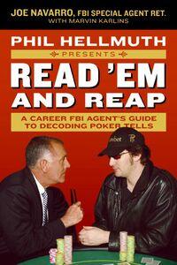 Foto Cover di Phil Hellmuth Presents Read 'Em and Reap, Ebook inglese di AA.VV edito da HarperCollins