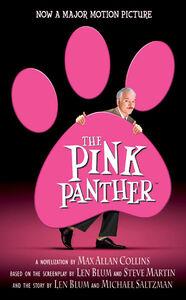 Foto Cover di The Pink Panther, Ebook inglese di Max Allan Collins, edito da HarperCollins