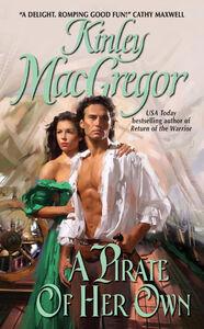 Foto Cover di A Pirate of her Own, Ebook inglese di Kinley MacGregor, edito da HarperCollins