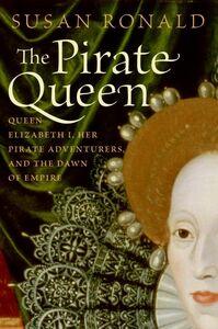 Foto Cover di The Pirate Queen, Ebook inglese di Susan Ronald, edito da HarperCollins