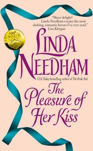 Foto Cover di The Pleasure of Her Kiss, Ebook inglese di Linda Needham, edito da HarperCollins