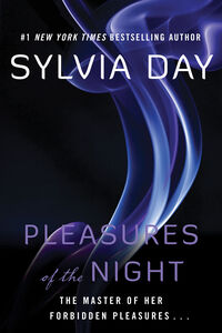 Foto Cover di Pleasures of the Night, Ebook inglese di Sylvia Day, edito da HarperCollins