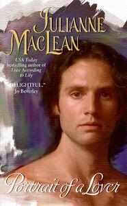 Foto Cover di Portrait of a Lover, Ebook inglese di Julianne MacLean, edito da HarperCollins