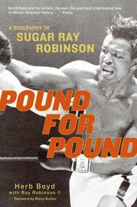 Foto Cover di Pound for Pound, Ebook inglese di Herb Boyd,Ray Robinson, edito da HarperCollins
