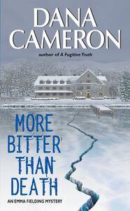 Foto Cover di More Bitter Than Death, Ebook inglese di Dana Cameron, edito da HarperCollins