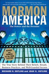 Mormon America - Revised and Updated Edition