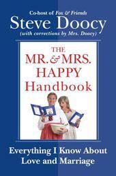 The Mr. & Mrs. Happy Handbook