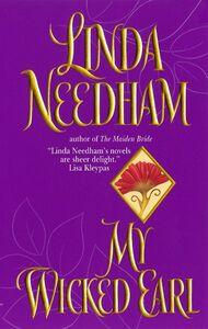 Foto Cover di My Wicked Earl, Ebook inglese di Linda Needham, edito da HarperCollins
