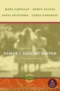 Foto Cover di Names I Call My Sister, Ebook inglese di AA.VV edito da HarperCollins