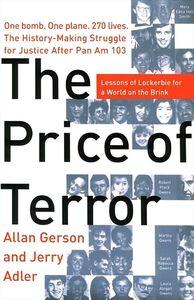 Foto Cover di The Price of Terror, Ebook inglese di Jerry Adler,Allan Gerson, edito da HarperCollins