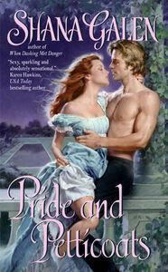 Foto Cover di Pride and Petticoats, Ebook inglese di Shana Galen, edito da HarperCollins