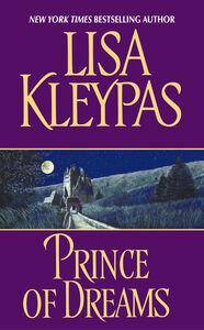 Foto Cover di Prince of Dreams, Ebook inglese di Lisa Kleypas, edito da HarperCollins