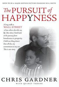 Foto Cover di The Pursuit of Happyness, Ebook inglese di Chris Gardner, edito da HarperCollins