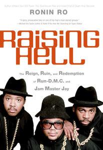 Foto Cover di Raising Hell, Ebook inglese di Ronin Ro, edito da HarperCollins