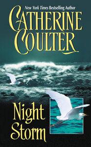 Foto Cover di Night Storm, Ebook inglese di Catherine Coulter, edito da HarperCollins