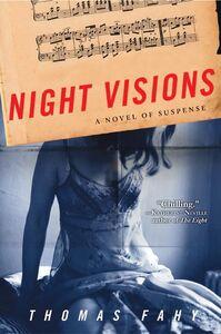 Foto Cover di Night Visions, Ebook inglese di Thomas Fahy, edito da HarperCollins