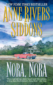 Foto Cover di Nora, Nora, Ebook inglese di Anne Rivers Siddons, edito da HarperCollins