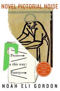 Foto Cover di Novel Pictorial Noise, Ebook inglese di Noah Eli Gordon, edito da HarperCollins