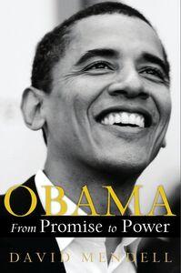 Foto Cover di Obama, Ebook inglese di David Mendell, edito da HarperCollins