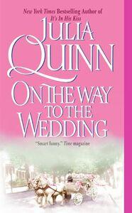 Foto Cover di On the Way to the Wedding, Ebook inglese di Julia Quinn, edito da HarperCollins