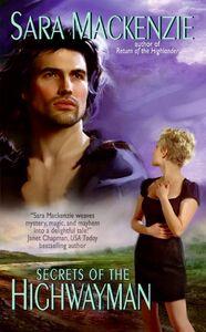 Foto Cover di Secrets of the Highwayman, Ebook inglese di Sara Mackenzie, edito da HarperCollins