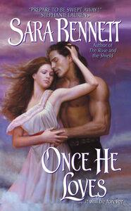 Foto Cover di Once He Loves, Ebook inglese di Sara Bennett, edito da HarperCollins