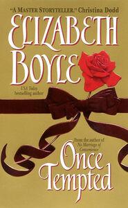 Foto Cover di Once Tempted, Ebook inglese di Elizabeth Boyle, edito da HarperCollins