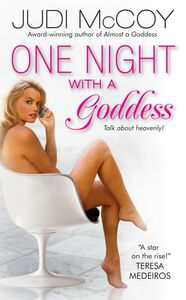 Foto Cover di One Night With a Goddess, Ebook inglese di Judi McCoy, edito da HarperCollins