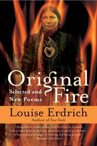 Foto Cover di Original Fire, Ebook inglese di Louise Erdrich, edito da HarperCollins