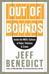 Foto Cover di Out of Bounds, Ebook inglese di Jeff Benedict, edito da HarperCollins