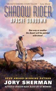 Foto Cover di Apache Sundown, Ebook inglese di Jory Sherman, edito da HarperCollins