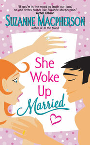 Foto Cover di She Woke Up Married, Ebook inglese di Suzanne Macpherson, edito da HarperCollins