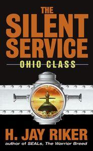 Foto Cover di Ohio Class, Ebook inglese di H. Jay Riker, edito da HarperCollins