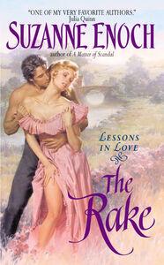 Foto Cover di The Rake, Ebook inglese di Suzanne Enoch, edito da HarperCollins
